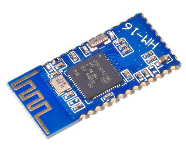 Details about Hm-16 ble 4 1 Bluetooth cc2541 Wireless Module UART Bent  Arduino IOS hm16- show original title